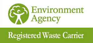 Environment Agency - registered wate carrier